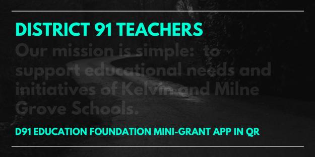 DISTRICT 91 TEACHERS